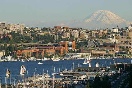 Seattle Area Movers - LakeUnionMovers.com